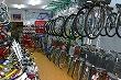 ブリヂストン・ナショナル<BR>特約店<BR>春木自転車商会